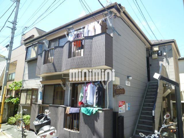 東急世田谷線 上町駅(徒歩2分)
