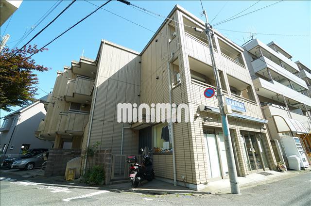 東急世田谷線 上町駅(徒歩6分)