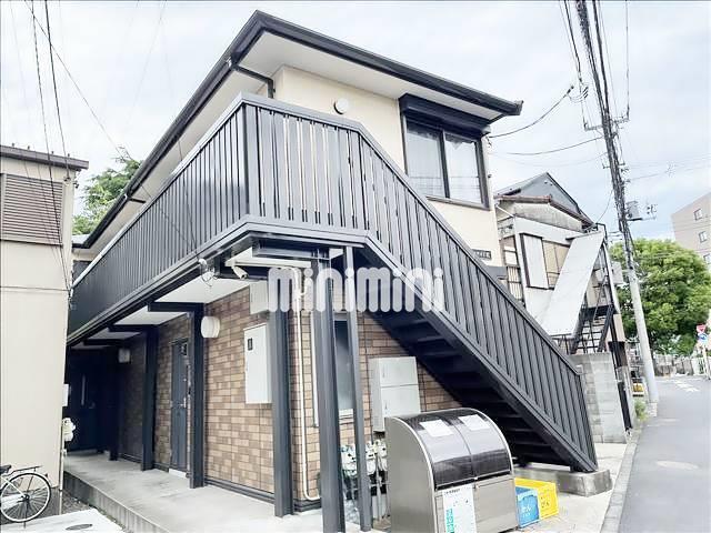 京王電鉄京王線 代田橋駅(徒歩15分)
