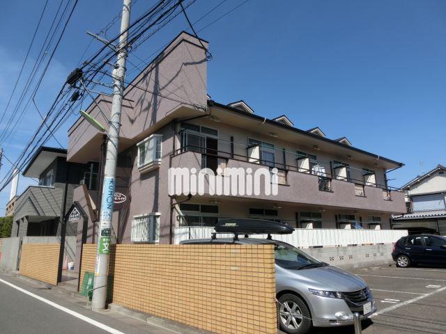 京王電鉄京王線 上北沢駅(徒歩13分)