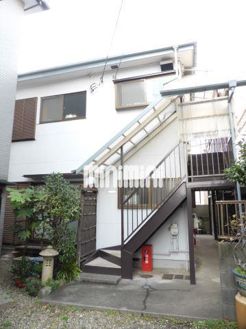東京都浅草線 西馬込駅(徒歩3分)