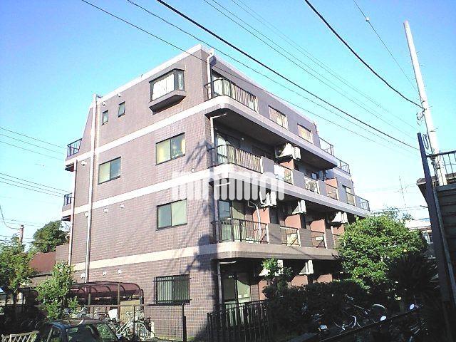 京浜急行電鉄本線 大森町駅(徒歩15分)