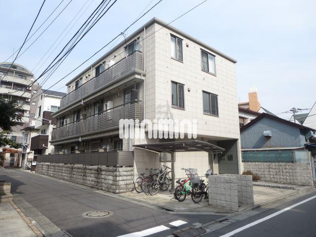 京浜東北・根岸線 蒲田駅(徒歩25分)