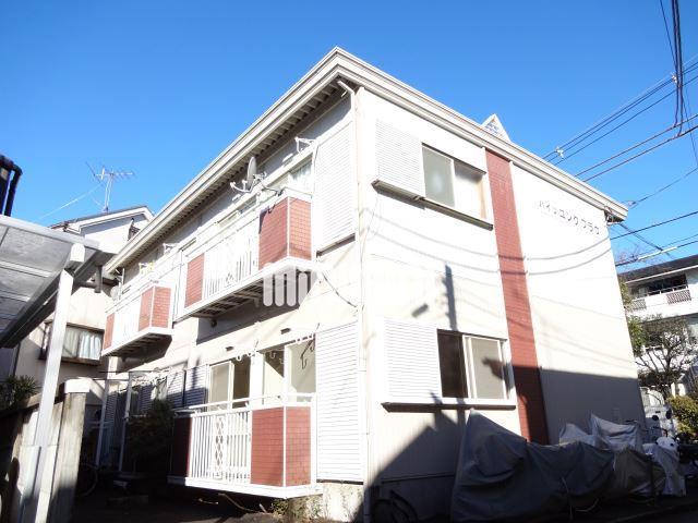 東急田園都市線 駒沢大学駅(徒歩13分)