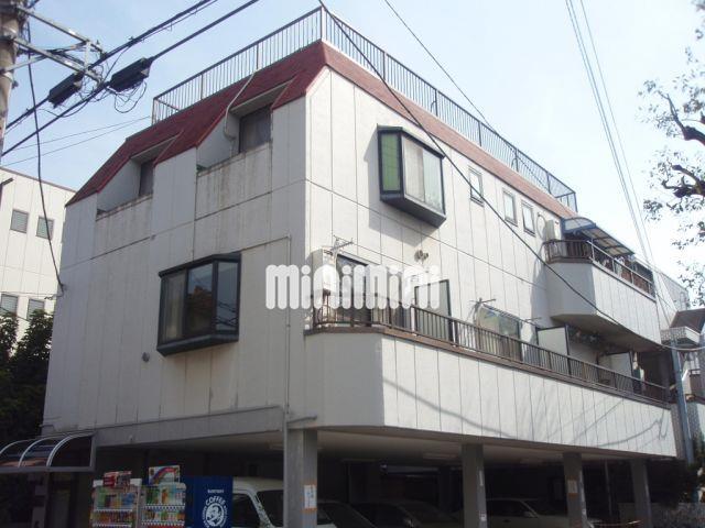 京浜急行電鉄本線 平和島駅(徒歩5分)