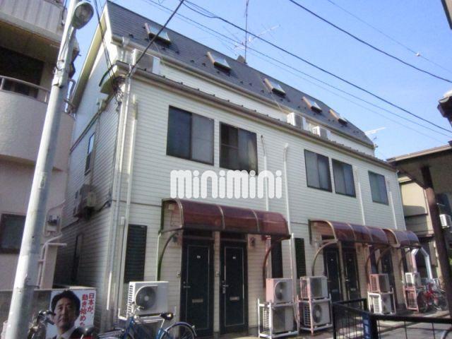 京浜急行電鉄本線 六郷土手駅(徒歩5分)