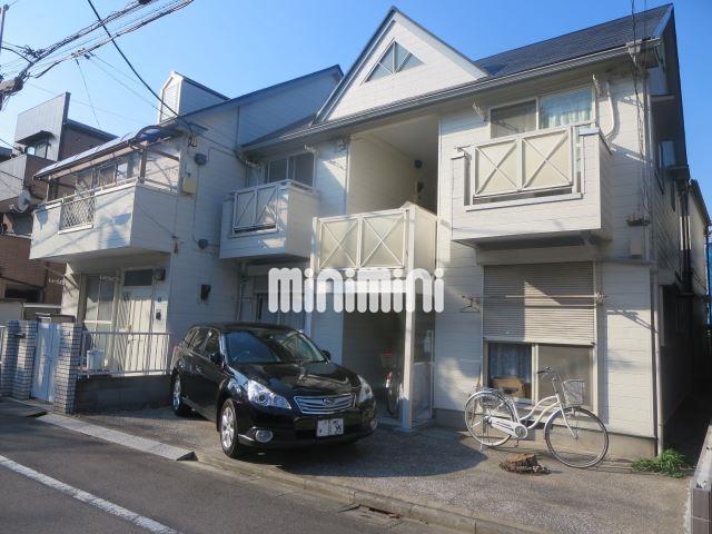 京浜東北・根岸線 蒲田駅(徒歩15分)