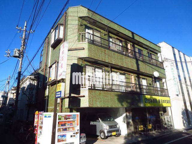 京浜東北・根岸線 蒲田駅(徒歩12分)
