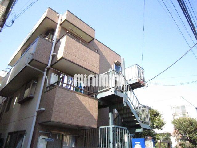 京浜東北・根岸線 蒲田駅(徒歩10分)