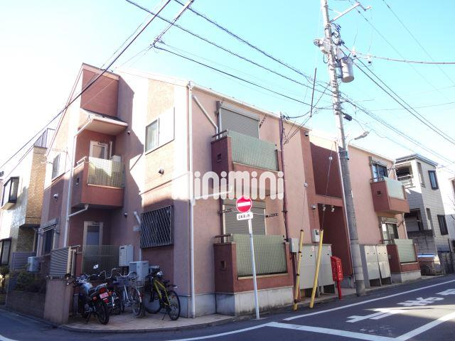 東急東横線 学芸大学駅(徒歩10分)