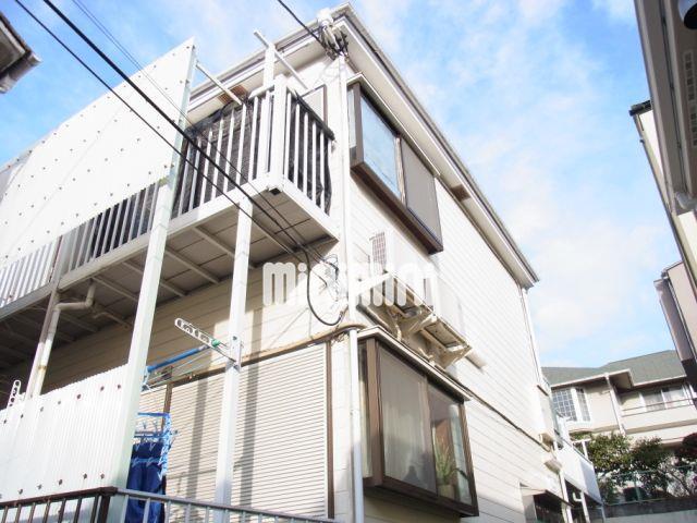 東京都浅草線 西馬込駅(徒歩14分)