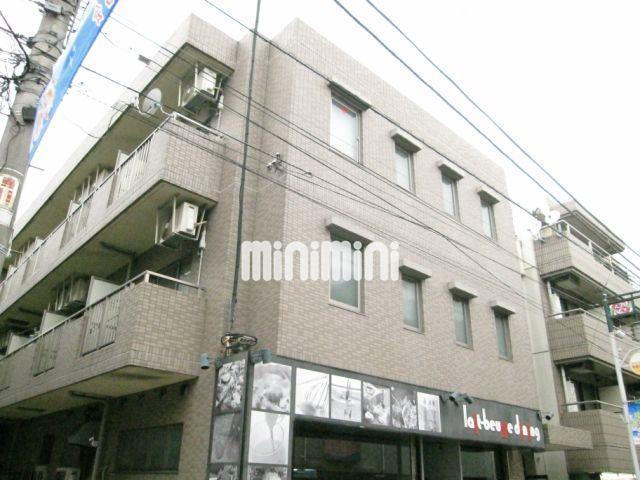 京浜急行電鉄空港線 糀谷駅(徒歩3分)