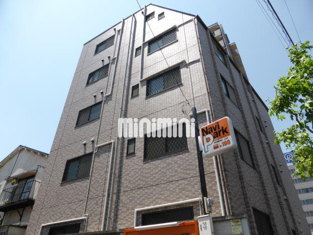 東急池上線 戸越銀座駅(徒歩5分)