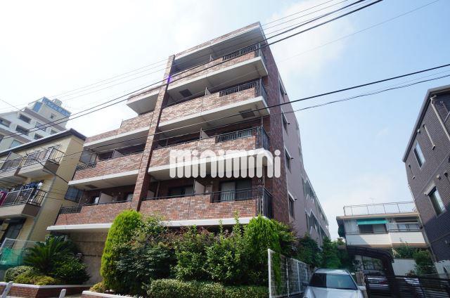 東急大井町線 尾山台駅(徒歩3分)