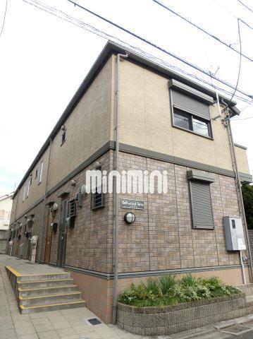 東急東横線 多摩川駅(徒歩12分)