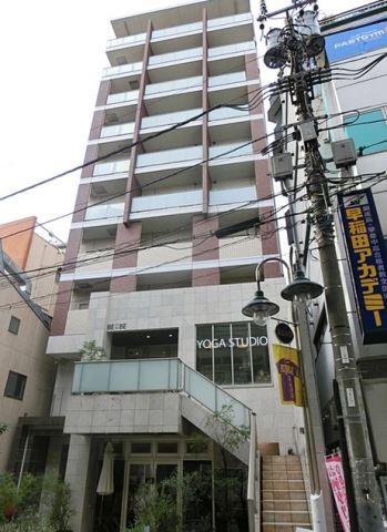 東急東横線 都立大学駅(徒歩1分)