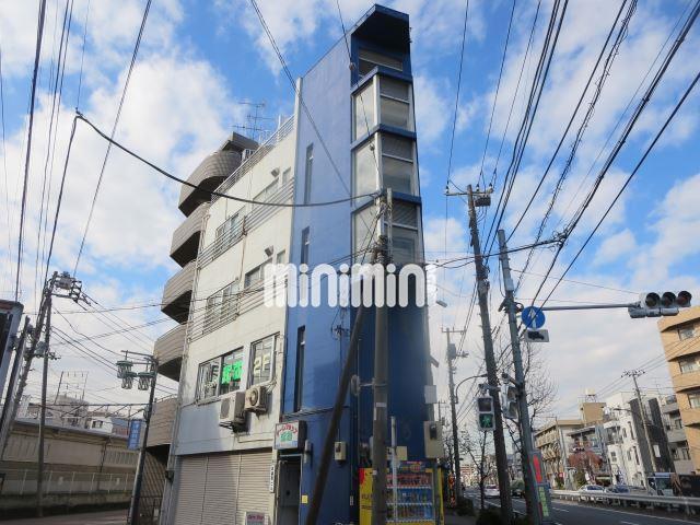 東急多摩川線 武蔵新田駅(徒歩1分)