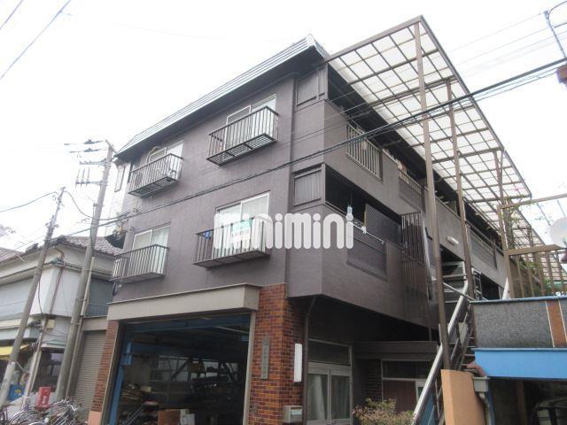京浜東北・根岸線 蒲田駅(徒歩28分)