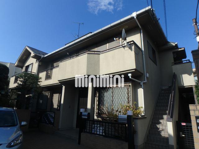 東急多摩川線 多摩川駅(徒歩8分)