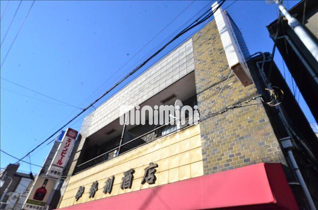 東急目黒線 西小山駅(徒歩5分)