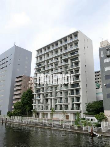 東京都三田線 三田駅(徒歩10分)
