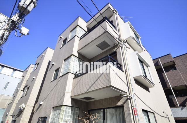 東急東横線 元住吉駅(徒歩8分)