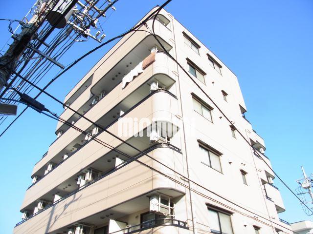 東急田園都市線 高津駅(徒歩26分)
