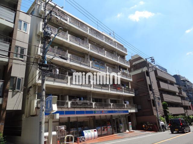 山手線 高田馬場駅(徒歩16分)