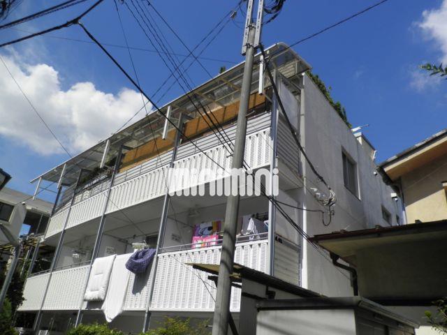 山手線 高田馬場駅(徒歩12分)