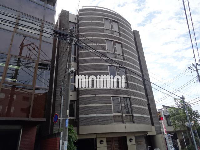 東京地下鉄丸ノ内線 本郷三丁目駅(徒歩8分)
