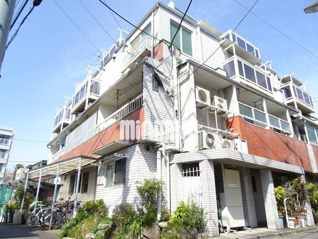 山手線 目白駅(徒歩6分)