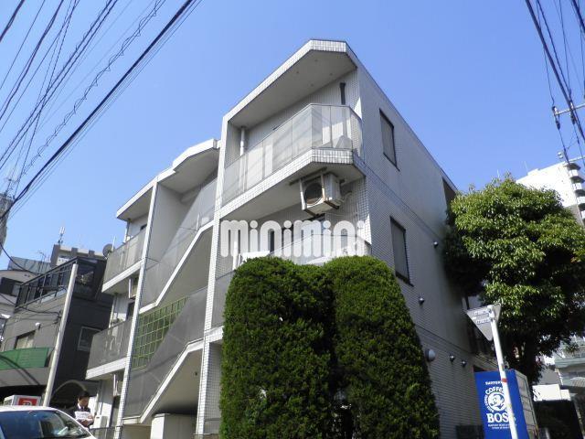東京地下鉄副都心線 西早稲田駅(徒歩7分)