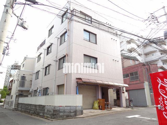 山手線 高田馬場駅(徒歩12分)、東京地下鉄東西線 高田馬場駅(徒歩10分)
