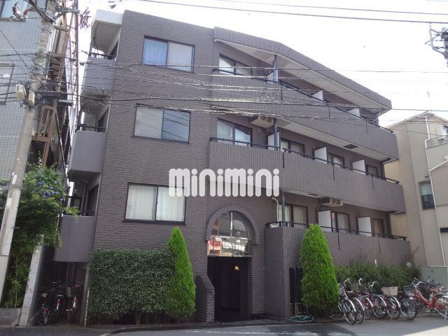 東京都三田線 西巣鴨駅(徒歩3分)