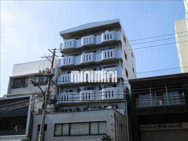 東京都大江戸線 両国駅(徒歩10分)