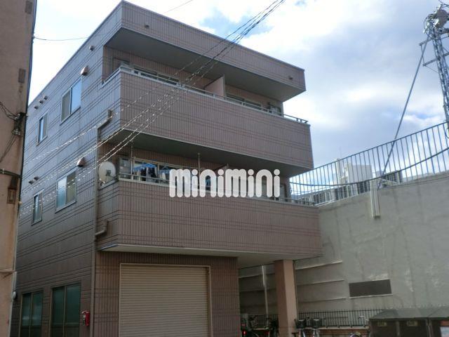 京成電鉄押上線 京成曳舟駅(徒歩13分)