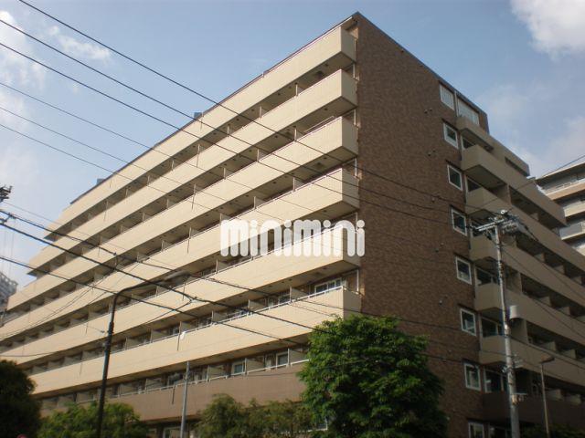 東京地下鉄有楽町線 豊洲駅(徒歩4分)