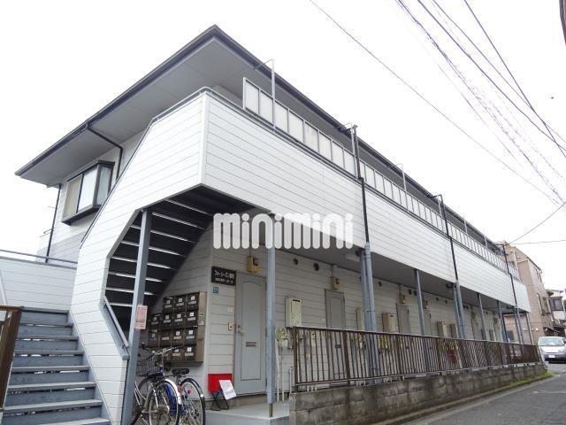 山手線 池袋駅(徒歩21分)