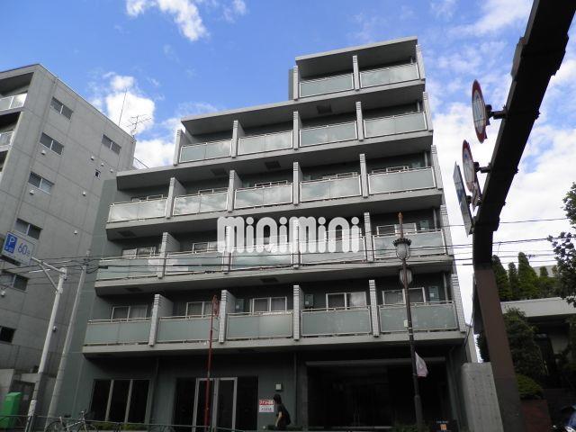 東京地下鉄副都心線 西早稲田駅(徒歩13分)