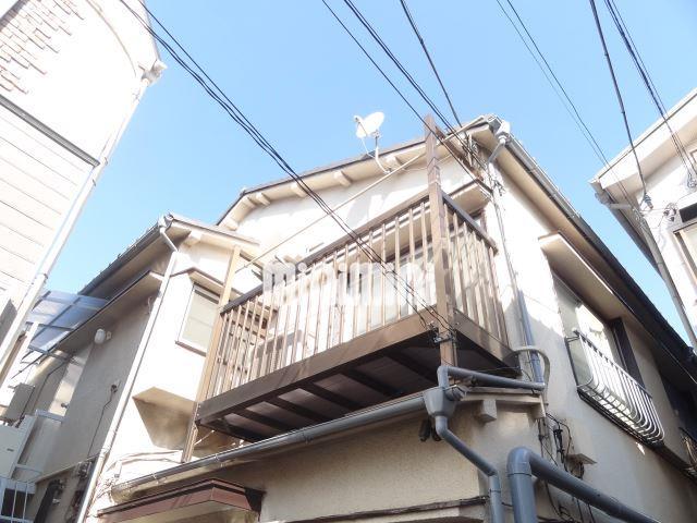 東京地下鉄丸ノ内線 茗荷谷駅(徒歩15分)