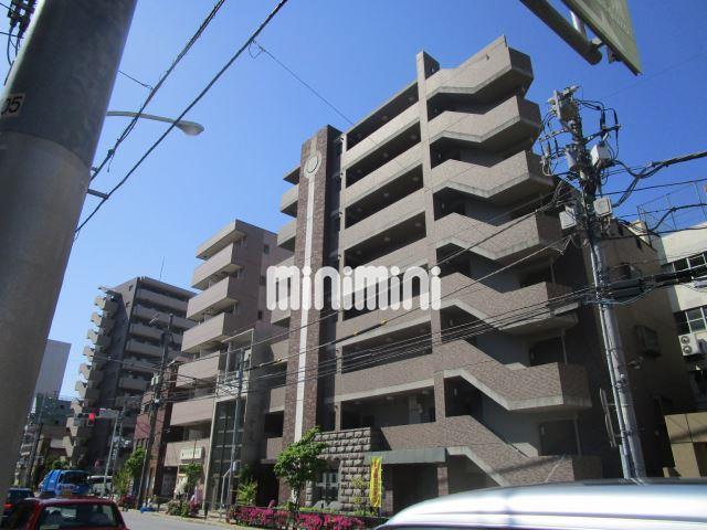 東京地下鉄丸ノ内線 茗荷谷駅(徒歩12分)