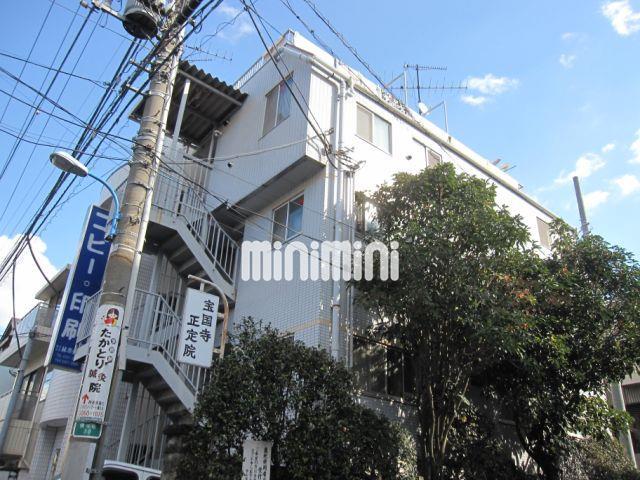 総武・中央緩行線 飯田橋駅(徒歩12分)
