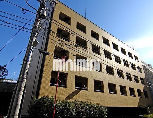 東京地下鉄丸ノ内線 西新宿駅(徒歩20分)