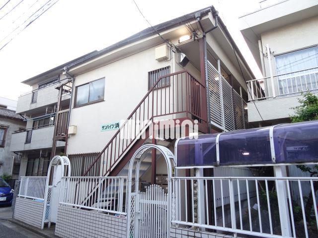山手線 池袋駅(徒歩16分)