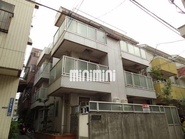 東京地下鉄半蔵門線 清澄白河駅(徒歩12分)