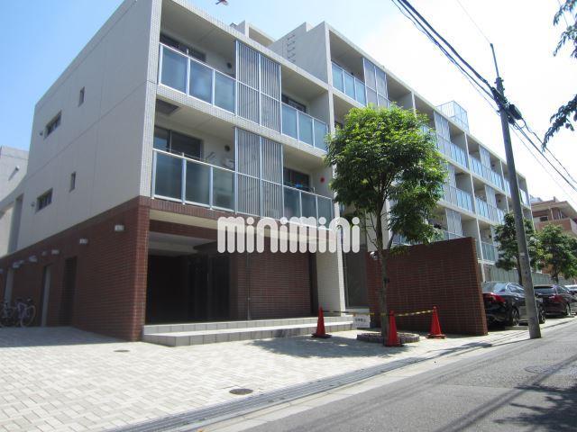 東京都大江戸線 牛込柳町駅(徒歩6分)