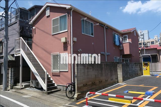 東京地下鉄有楽町線 要町駅(徒歩3分)