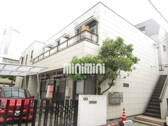 山手線 新宿駅(徒歩17分)
