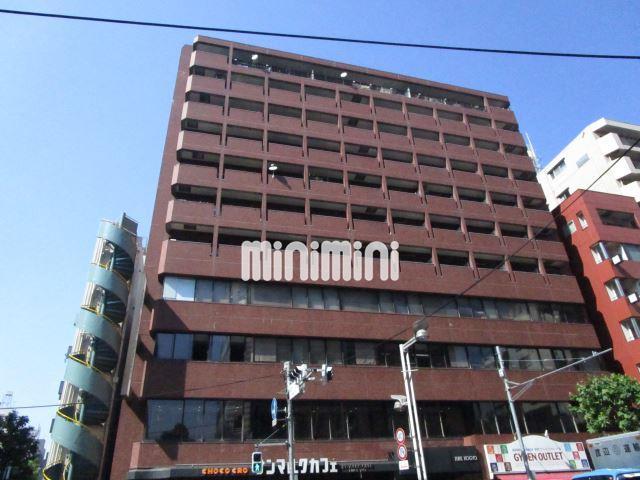 東京地下鉄丸ノ内線 四谷三丁目駅(徒歩12分)