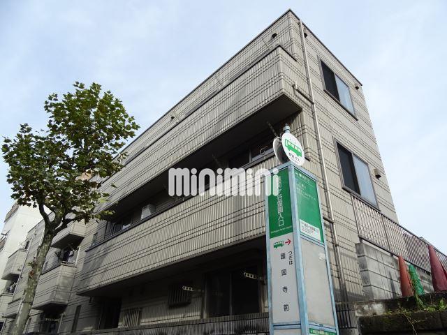 東京地下鉄有楽町線 護国寺駅(徒歩7分)